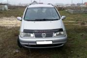 Автомалиновка Volkswagen Sharan