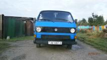 Автомалиновка Volkswagen Transporter T3 (Type 2)