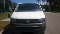 Автомалиновка Volkswagen Transporter T5