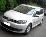 Автомалиновка Volkswagen Touran