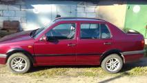 Автомалиновка Volkswagen Vento
