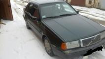 Автомалиновка Volvo 460