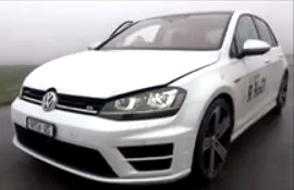 Volkswagen Golf R — теперь и универсал